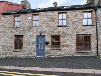 Mill Race House, Cumbria, Alston