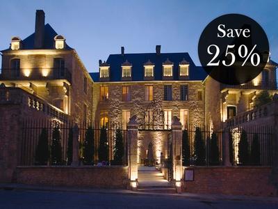 Hotel de Bouilhac, France