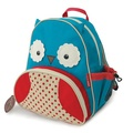 Back Pack - Owl