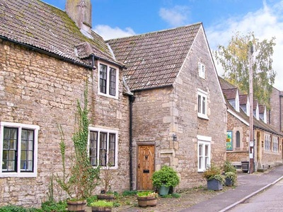 Monks Cottage, Frome