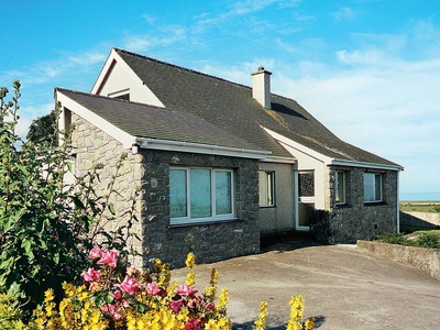 Rhandir-mwyn, Gwynedd, Pontllyfni