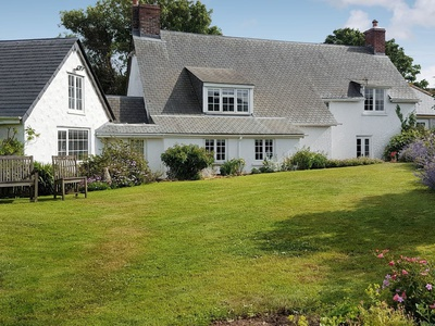 Condurrow Cottage, Cornwall, Falmouth