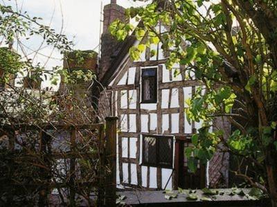 Molly's Cottage, Powys, Knighton