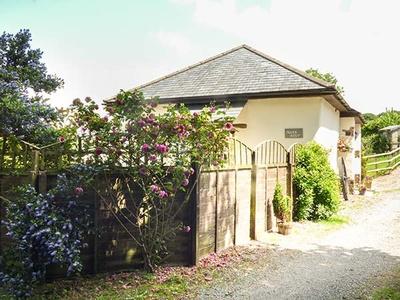 Jack's Nest, Devon, South Molton