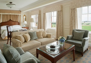 Four Seasons Hotel, Hampshire 3