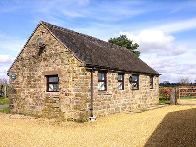 Swallow Cottage, Staffordshire, Leek
