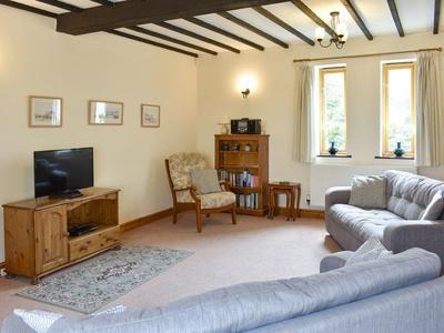 Sawmill Cottage, Dorset