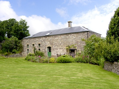 The Coach House, Monmouthshire, Gilwern