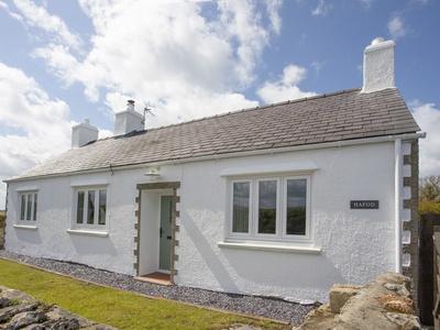 Hafod, Llangoed, Isle of Anglesey, Llangoed