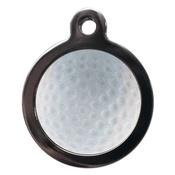 PS Pet Tags - Golf Pet ID Tag