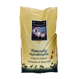 NutriHealth Adult Small Dog Fish & Rice 12kg