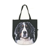 DekumDekum - Peggy the Bernese Mountain Dog Bag