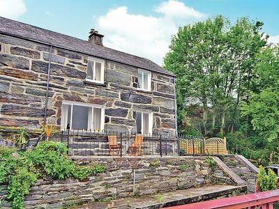 Limekiln Cottage, Gwynedd, Porthmadog