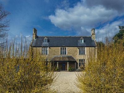 Stanton Manor