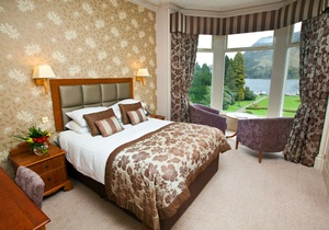 The Inn on the Lake, Lake District 5