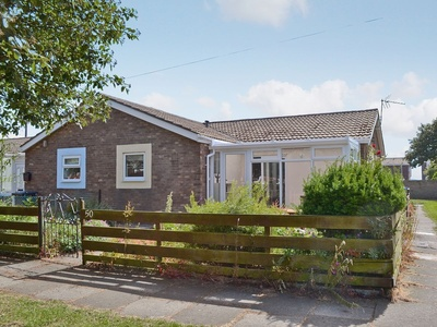 Anya's Cottage, Northumberland, Beadnell