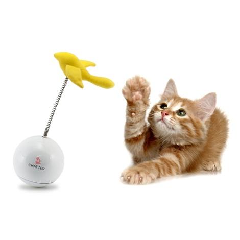 PetSafe® FroliCat™ CHATTER™ Automatic Cat Teaser 2
