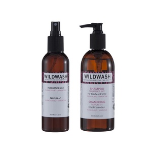 WildWash Pet Shampoo & Perfume Fragrance no.1