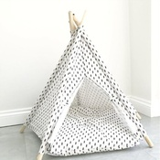 Percy & Co - The Balmoral Teepee