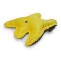 Starfish Plush Squeaky Dog Toy  2