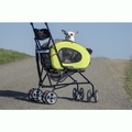 Lime Green 5-in-1 Pet Buggy 3
