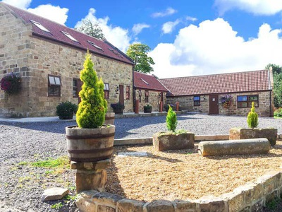 The Cow Byre, North Yorkshire, Saltburn-by-the-Sea