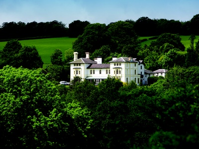 The Falcondale, Wales