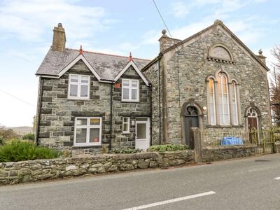 Capel Rehoboth, Gwynedd, Dyffryn Ardudwy