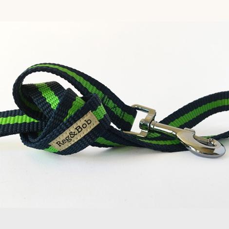 Green Dog Lead 2