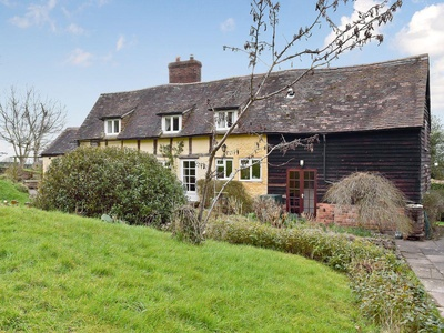 Barton Cottage, Malvern, Mathon