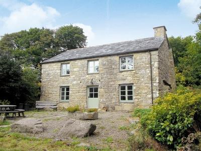 Higher Thorne Cottage, Cornwall