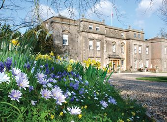 Ston Easton Park, Somerset