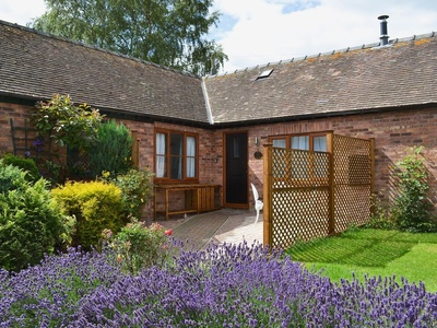 Apple Cottage, Shropshire, Culmington