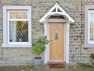 Cosy Cottage, Lancashire, Chapel Hill