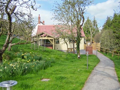 Orchard Cottage, Watchet