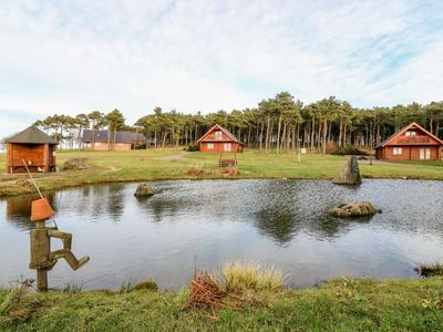 Oak Lodge, Aberdeenshire, Huntly