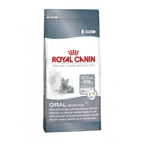 Oral Sensitive 30 Cat Food