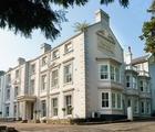 New Bath Hotel & Spa, Derbyshire