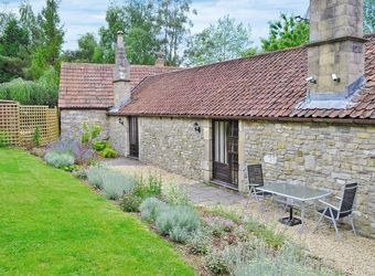 The Campbell Cottage, Somerset