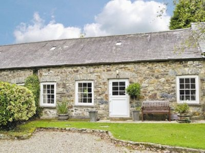 Stable Cottage, Pembrokeshire, Clarbeston Road