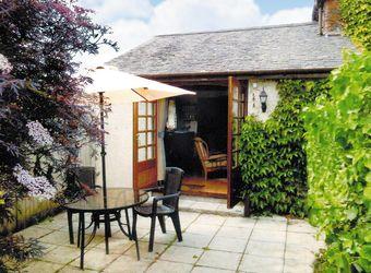 Ash Tree Cottage, Devon