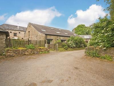 Dray Cottage, Devon, Totnes