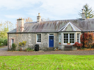 Beech Cottage, Scottish Borders, Melrose