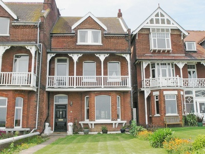 Ron's House, Kent, Broadstairs