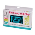 Maze Slider 2 in 1 Anti Gobble Feeder and Interactive  3
