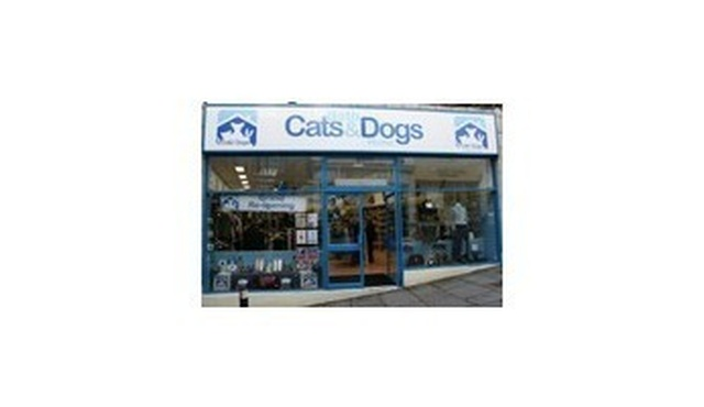 Bath Cats & Dogs Home