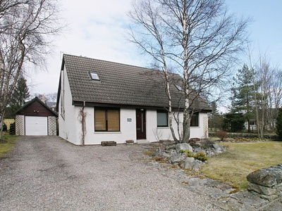 Rowan Cottage, Highland