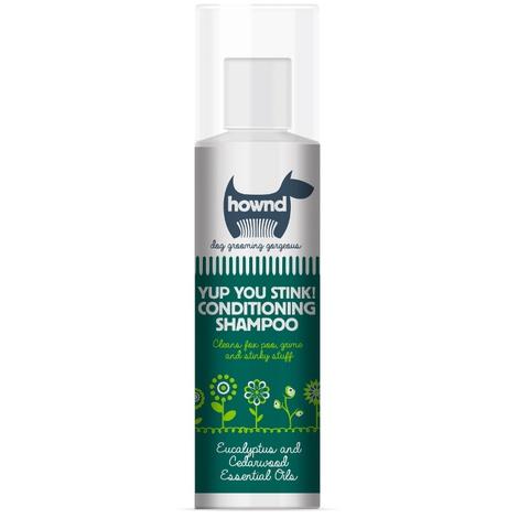 Yup You Stink! Conditioning Shampoo 250ml