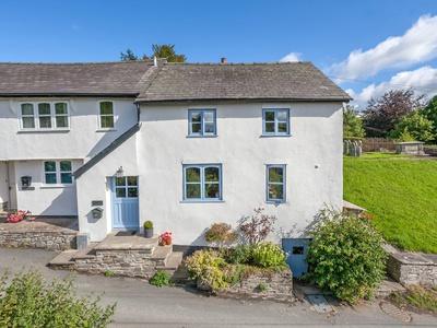 Ivy Cottage, Shropshire, Knighton