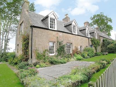 The Cottage, Highland